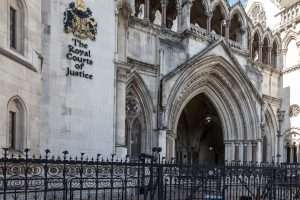 We can arrange court representation